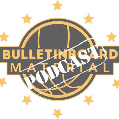 BulletinBoard Material