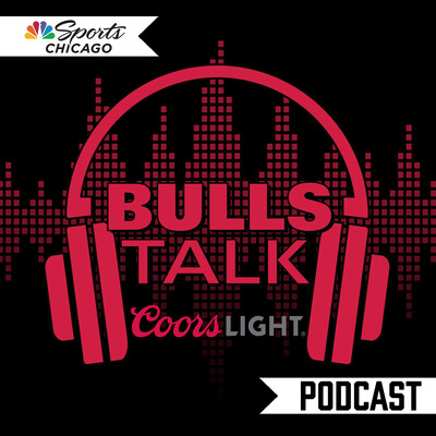Bulls Talk Podcast