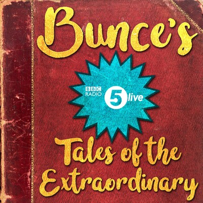 Bunce's Tales of the Extraordinary