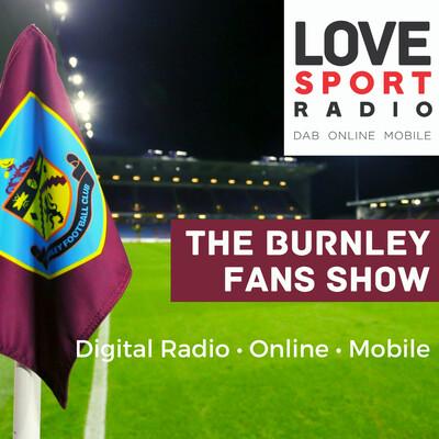 Burnley Fans Show on Love Sport