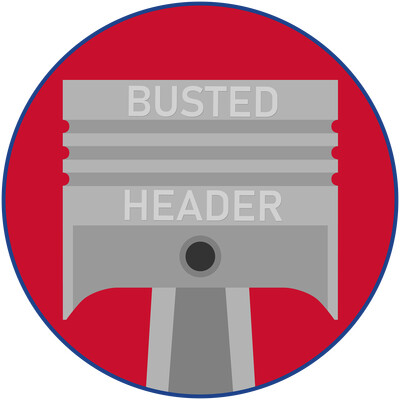 Busted Header Podcast