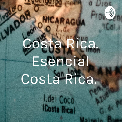 Costa Rica. Esencial Costa Rica.