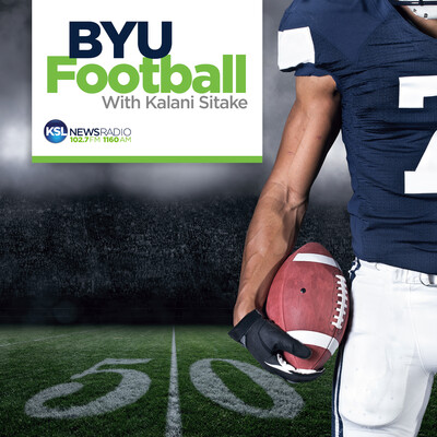 BYU Football with Kalani Sitake