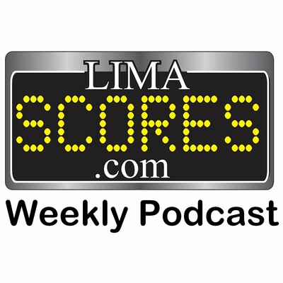 LimaScores.com Weekly Podcast