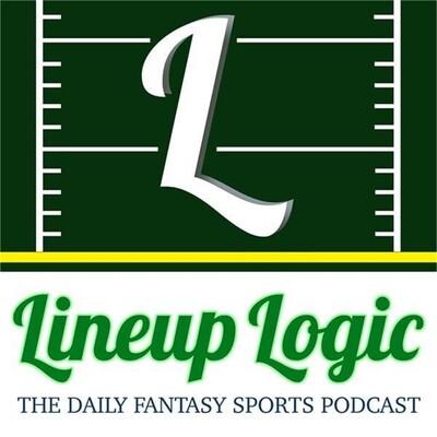 Lineup Logic DFS Podcast