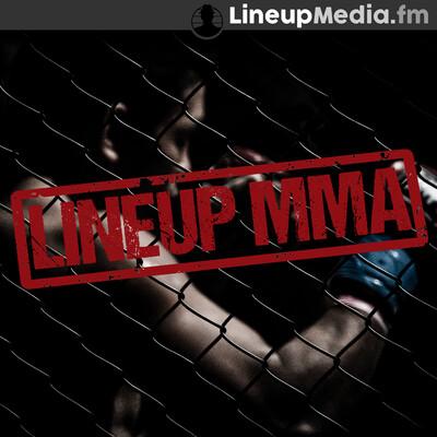 Lineup MMA