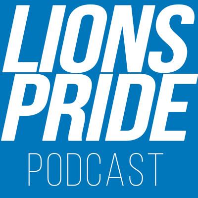 Lions Pride Brasil Podcast