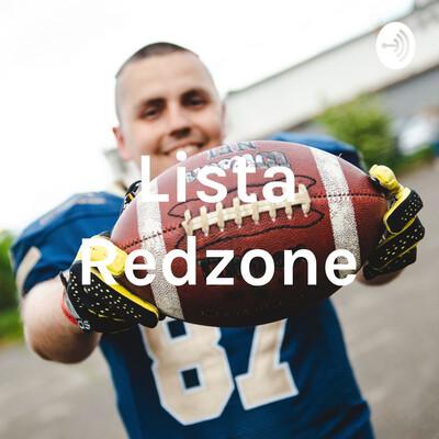 Lista Redzone