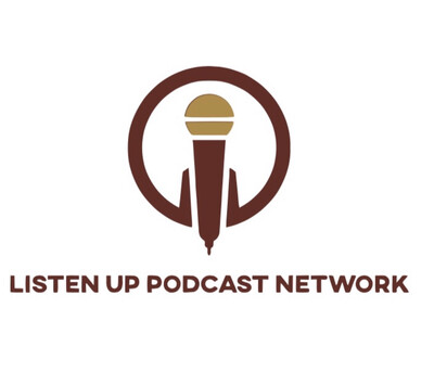 Listen Up Podcast