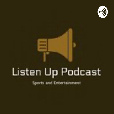 ListenUp Podcast