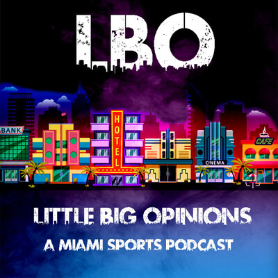 Little Big Opinions Podcast