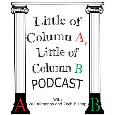 Little of Column A, Little of Column B