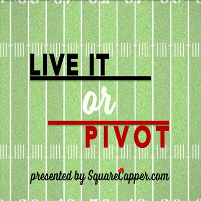 Live It or Pivot Daily Fantasy & Sports Betting