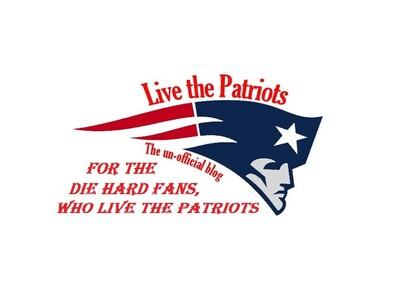 Live the Patriots