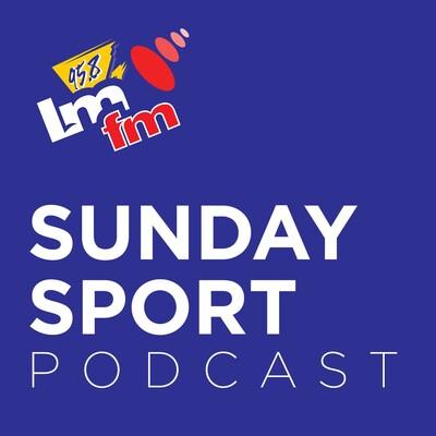 LMFM Sunday Sport Podcasts