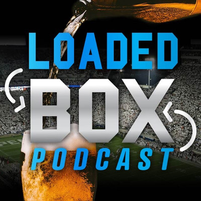 Loaded Box Podcast - NFL & Fantasy Football
