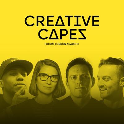 Creative Capes