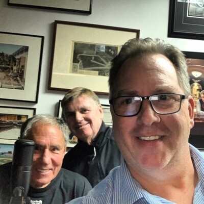 Lobey, Lynchie and Friends with Hank Morse Podcast