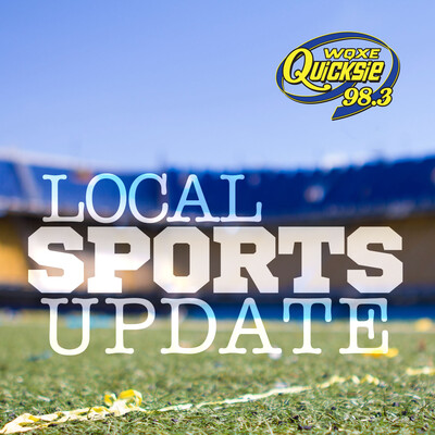 Local Sports Update – Quicksie 98.3