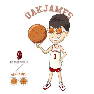 Oakjames Basketball Podcast