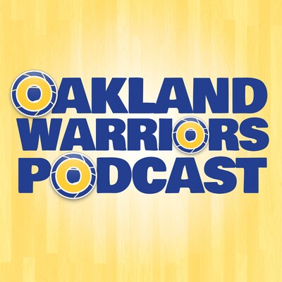 Oakland Warriors Podcast