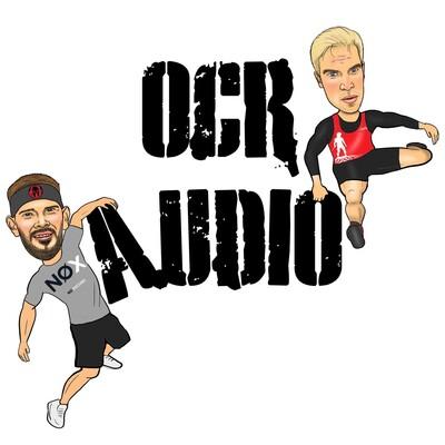 OCR Audio Podcast
