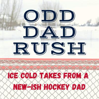 Odd Dad Rush