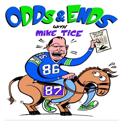 Odds and Ends with Mike Tice
