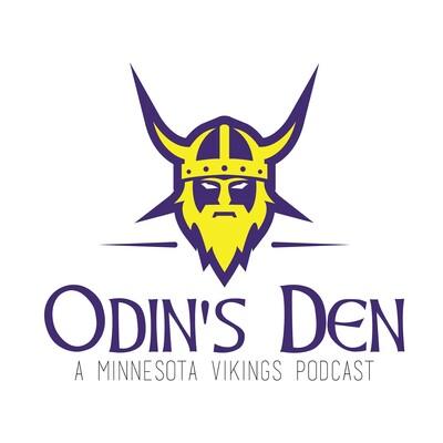 Odin's Den Podcast