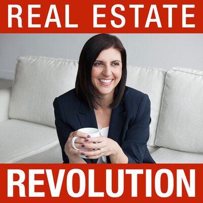 Real Estate Revolution With Colette Rabba