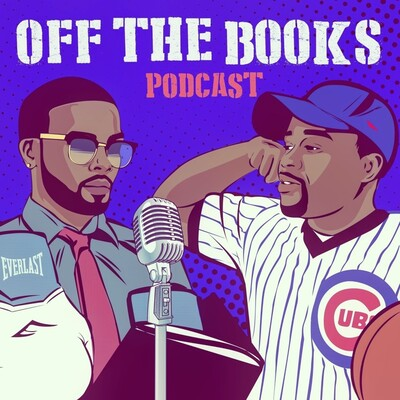 Off The Books Podcast