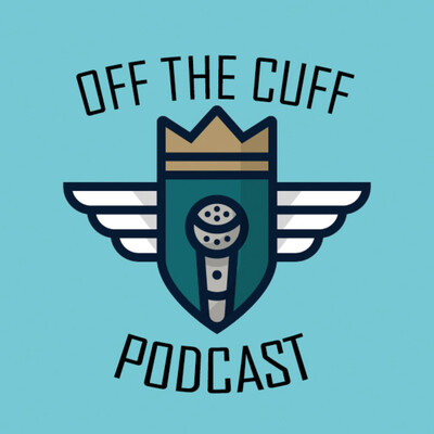 Off The Cuff Podcast