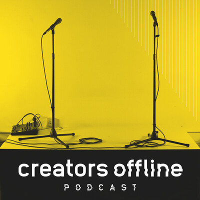 Creators Offline