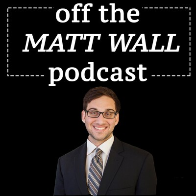 Off the Matt Wall Podcast