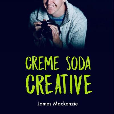 Creme Soda Creative