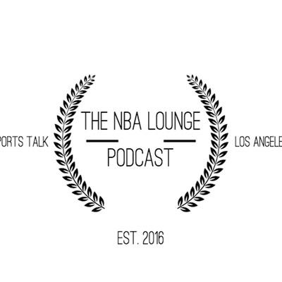 NBA Lounge Podcast