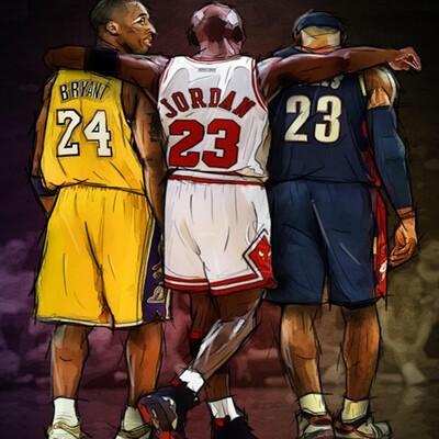 NBA Observations