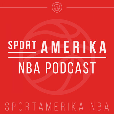 NBA Podcast   SportAmerika