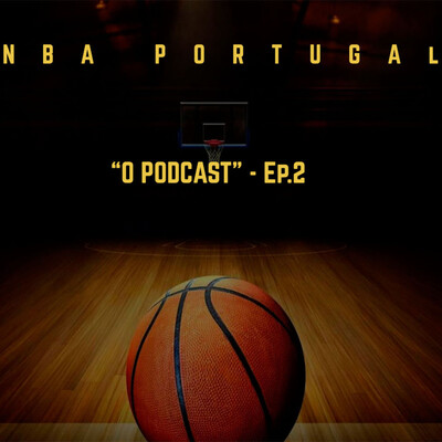 NBAPortugal's Podcast