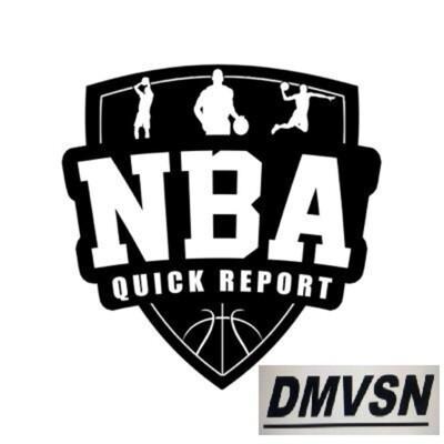 NBAQuickReport
