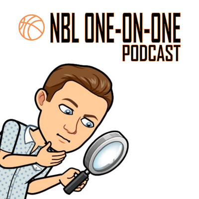 NBL One-On-One Podcast