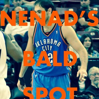 Nenad's Bald Spot