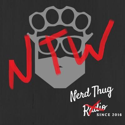 Nerd Thug Wrestling