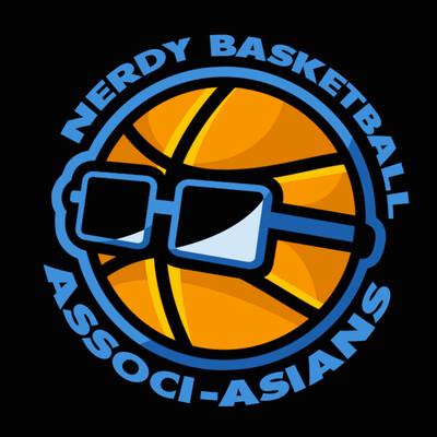 Nerdy Basketball Associ-Asians