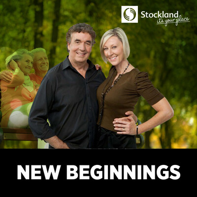 New Beginnings Podcast