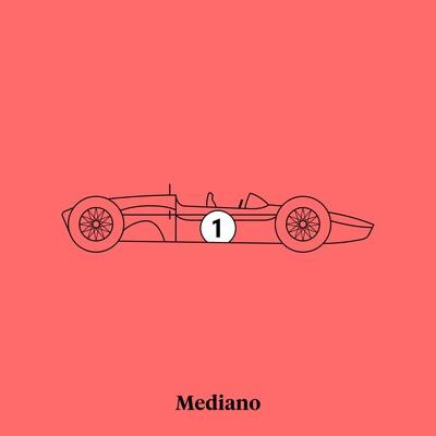 Mediano Grand Prix