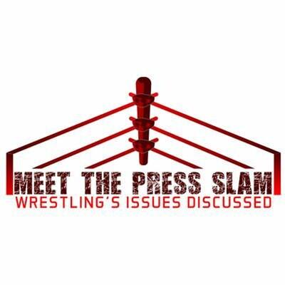 Meet The Press Slam Volume 2