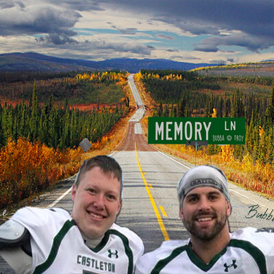 Memory Lane Podcast