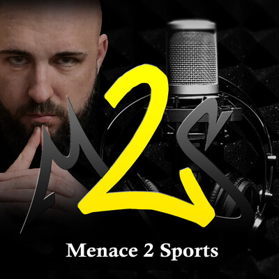 Menace 2 Sports with Zach Smith