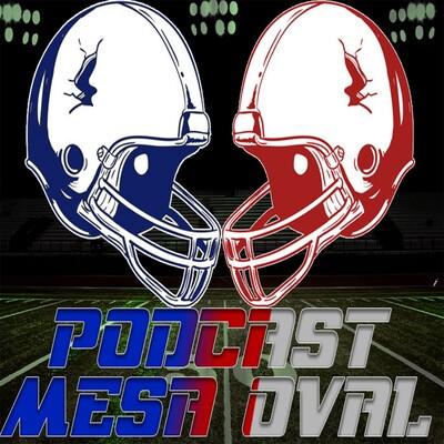 Mesa Oval NFL